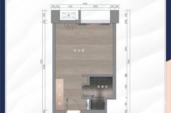 大德世貿廣場_珠海|首期10萬|鐵路沿線|珠海北站在家門 (實景航拍)