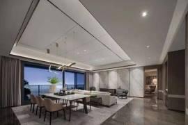 恆裕深圳灣 深圳鐵路核心地段 金融商業中心 香港銀行按揭