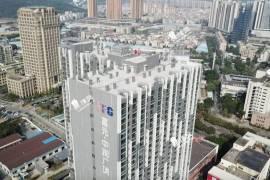 首期10萬 買一層用兩層 交通便利 配套成熟 富元中潤廣場