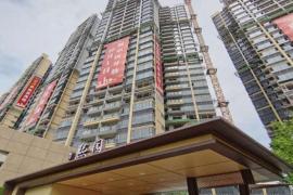 頤安熙園_中山|@1550蚊呎|鐵路沿線物業|香港銀行按揭