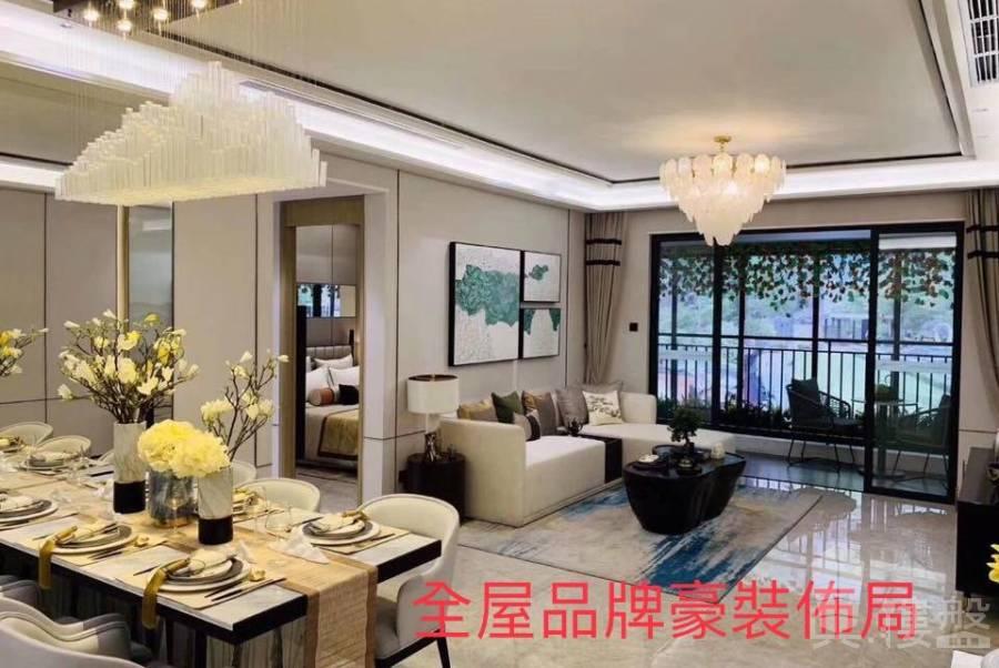天譽虹悅1925_中山 首期10萬 鐵路沿線 香港銀行按揭