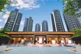 華僑城雲邸星悅_佛山 @2130蚊呎 香港高鐵60分鐘直達 香港銀行按揭