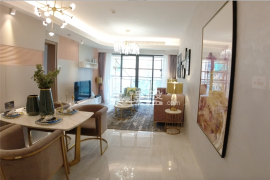 恆裕江山匯|0首期|大型屋苑|香港銀行按揭