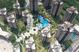 華府國際花園|首期3萬|即買即住|香港銀行按揭 (實景航拍)