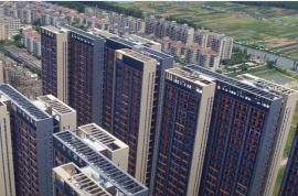 佳兆業大都匯_中山|首期5萬|即買即住|鐵路沿線|香港銀行按揭
