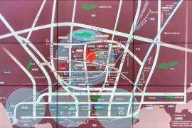 坂田-佳兆業城市廣場6期