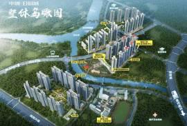 雙鐵樞紐 升值選中洲
