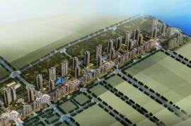 石龍華訊大宅|首期10萬|莞北標杆項目