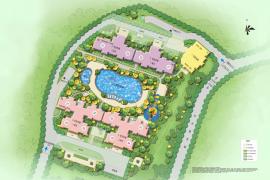 碧桂園公園壹號|首期低至20萬|上車千呎大三房