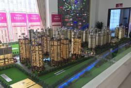 塘廈春暉國際城|龍華北50萬㎡雙高鐵生活大盤