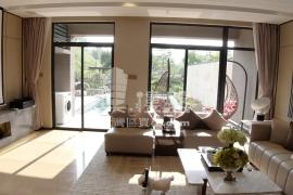 奧園泉林黃金小鎮別墅|總價200萬|香港高鐵直達|溫泉渡假屋
