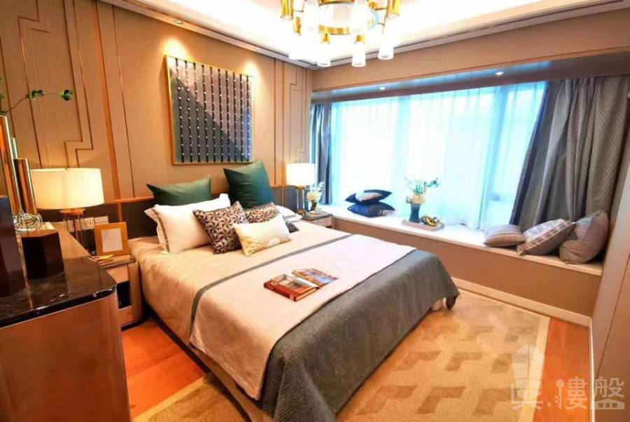 華發觀山水 總價68萬 首期10萬 香港銀行按揭