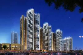 龍光玖龍湖|香港高鐵80分鐘直達|首期5萬|香港銀行按揭
