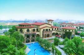 海倫堡松湖灣|首期10萬|大型屋苑|即買即住|香港銀行按揭