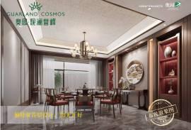 奧園觀瀾譽峰|深圳半小時經濟圈|首期10萬|香港銀行按揭