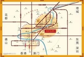 鐵路物業 碧桂園荔山雅筑