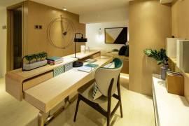 塘廈華堂九里|首期10萬|大型屋苑|即買即住|香港銀行按揭