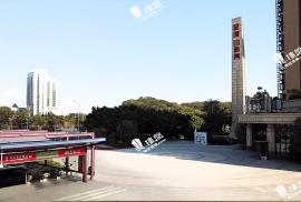 星河山海灣|香港高鐵1小時直達|地鐵在家門|背山面海