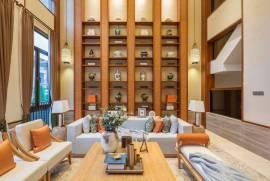 星河山海灣別墅|香港高鐵1小時直達|背山面海|鐵路沿線優質別墅